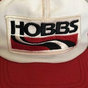 VG Trucker Hat Hobbs Snapback Hipster Mesh
